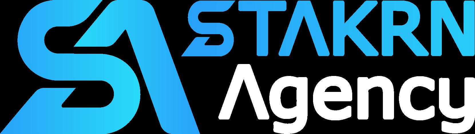STAKRN Agency Logo vertical