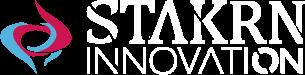 STAKRN Innovation logo horizontal