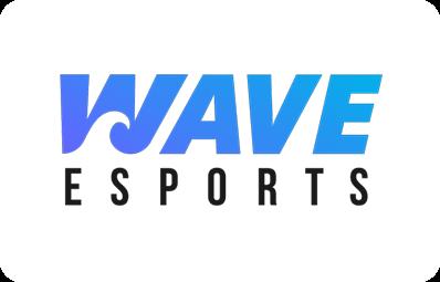 Wave Esports Logo